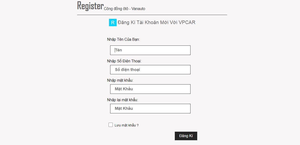 vpcar